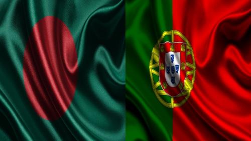 Bangla-Portuguese Relations